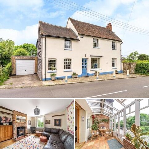 4 bedroom detached house for sale - Cudham Lane South, Cudham, Sevenoaks