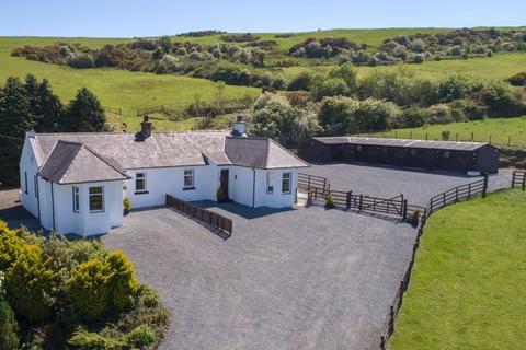 4 bedroom equestrian property for sale - Balig Cottages, Dunure Road, Ayr