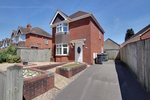 2 bedroom detached house to rent - Whiterow Park, Trowbridge