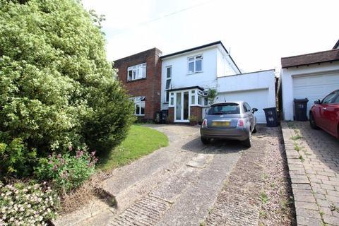 3 bedroom semi-detached house for sale - Sanderstead Court Avenue, Sanderstead, Surrey