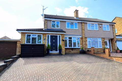3 bedroom semi-detached house for sale - Masefield Grove, Bletchley, Milton Keynes