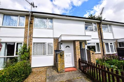 2 bedroom terraced house for sale - Hartwell, Aylesbury