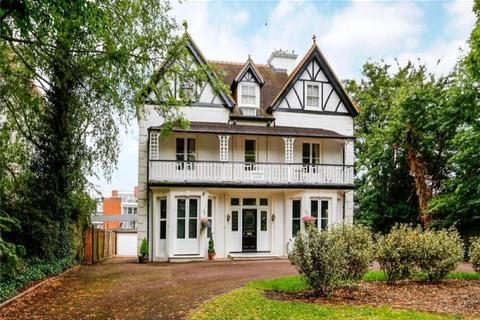 3 bedroom apartment to rent - Waterside, Maidenhead