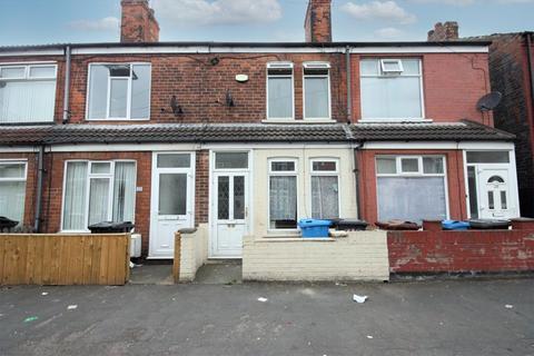 2 bedroom terraced house for sale - Dorset Street, Hull, HU4