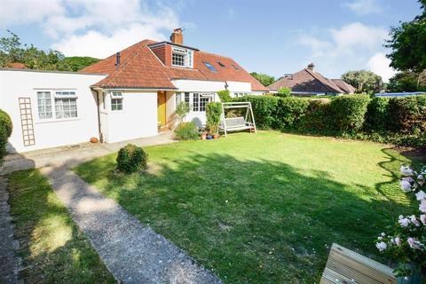 4 bedroom bungalow for sale - Downside Avenue, Worthing