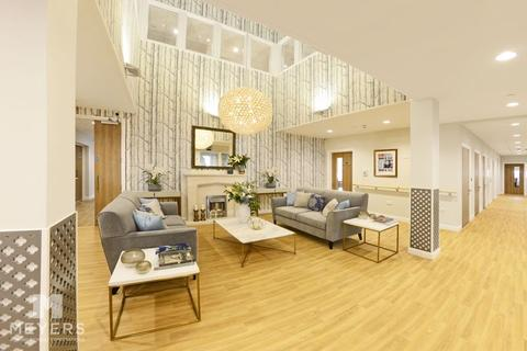 2 bedroom retirement property for sale - Peverell Avenue East, Dorchester