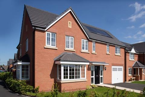 4 bedroom detached house for sale - Lawton Road, Alsager, Cheshire