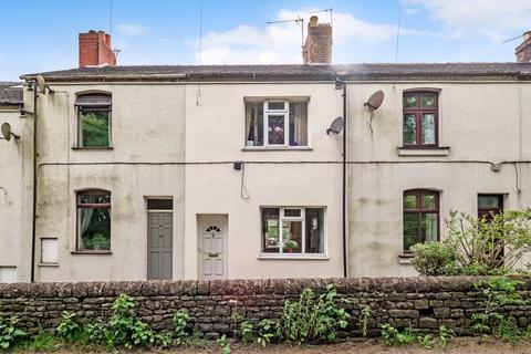 2 bedroom terraced house for sale - Bemersley Road, Brown Edge, Stoke-On-Trent