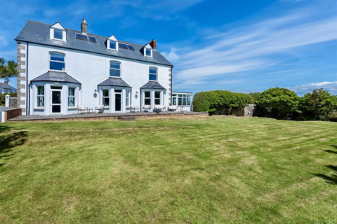 11 bedroom detached house for sale - St. Georges House, Perranporth