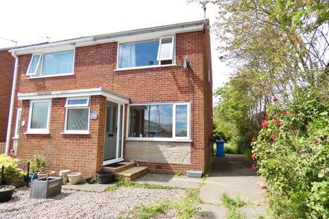 2 bedroom semi-detached house for sale - Wades Croft, Freckleton, Preston, PR4 1SU