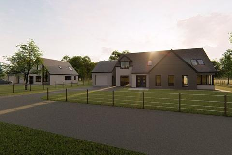 4 bedroom property with land for sale - Plots Auchleven, Insch, Aberdeenshire AB52 6QA