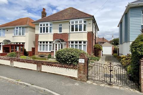 4 bedroom detached house for sale - Ken Road, Southbourne, Bournemouth