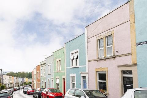 3 bedroom terraced house for sale - Totterdown, Bristol