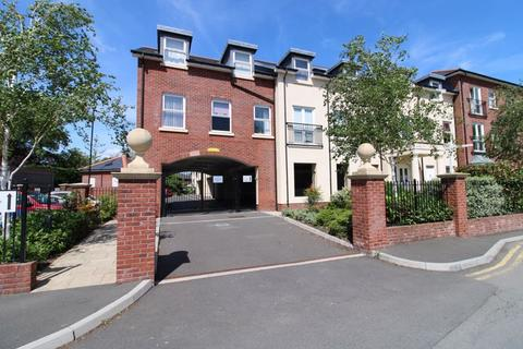 1 bedroom retirement property for sale - Swan Meadow, Monmouth Road, Abergavenny