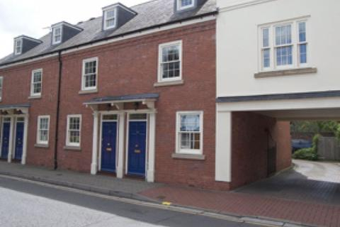 3 bedroom terraced house to rent - East Street, Hereford