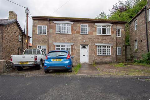 2 bedroom flat for sale - Church Street, Wooler, Northumberland, NE71