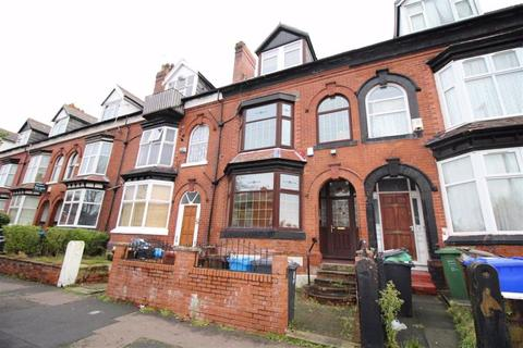 2 bedroom flat to rent - Scarsdale Road, Victoria Park, Manchester