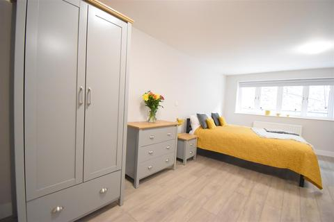 1 bedroom property to rent - Classic Apartment, New student accommodation, North Hill Court PL4 6AY , Plymouth, 2021-2022