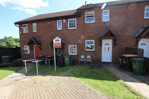 2 bedroom terraced house for sale - Gainsborough Drive, Houghton Regis, Dunstable