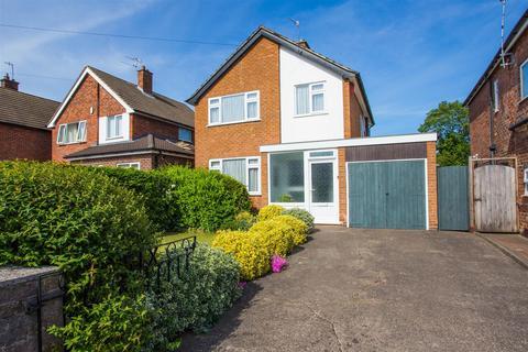 3 bedroom detached house for sale - Braemar Road, Nottingham