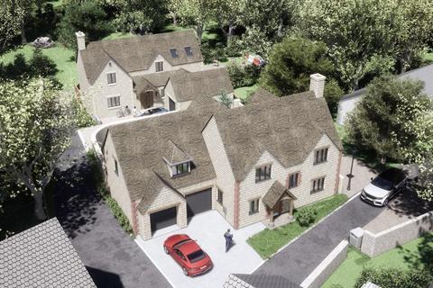 4 bedroom detached house for sale - Harpers Lane, Malmesbury