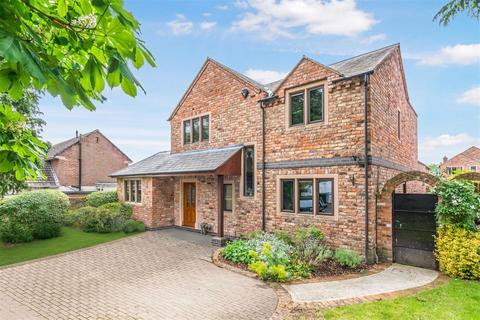 5 bedroom detached house for sale - Cleevelands Drive, Pittville, Cheltenham