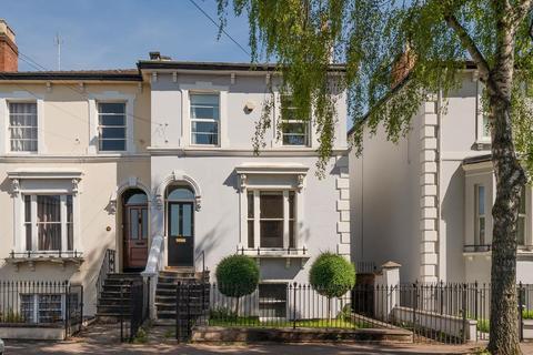 5 bedroom semi-detached house for sale - College Road, St. Luke's, Cheltenham