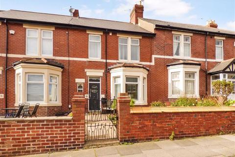 3 bedroom terraced house to rent - Promontory Terrace, Cullercoats