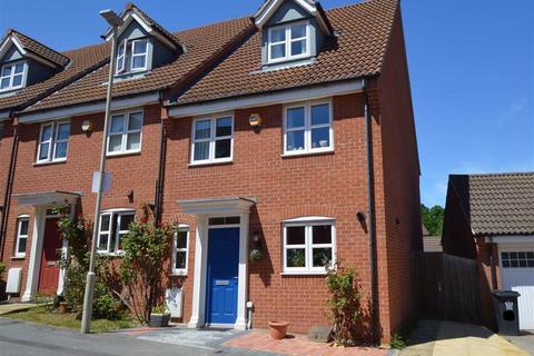 4 bedroom townhouse for sale - Husthwaite Lane, Hamilton