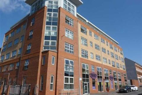 2 bedroom apartment for sale - Point 3, George Street, B3 1QA