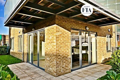 2 bedroom apartment to rent - London Road, Brentford
