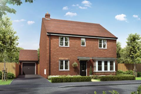 4 bedroom detached house for sale - Plot 23, The Pembroke at Treswell Gardens, Tiln Lane, Retford, Nottinghamshire DN22