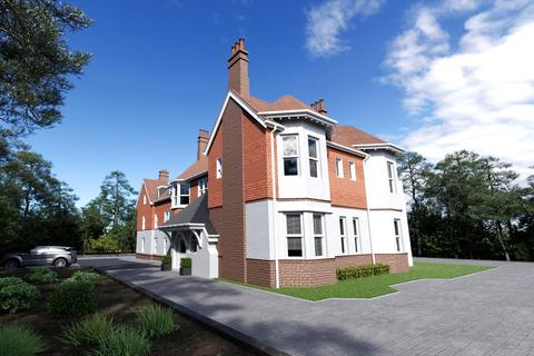 3 bedroom apartment to rent - Mckinley Road, Bournemouth