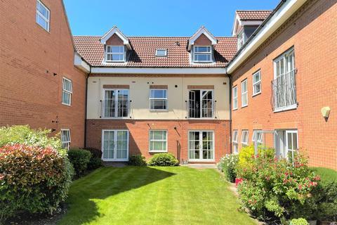 2 bedroom apartment for sale - Moor Lane, Bingham, Nottingham