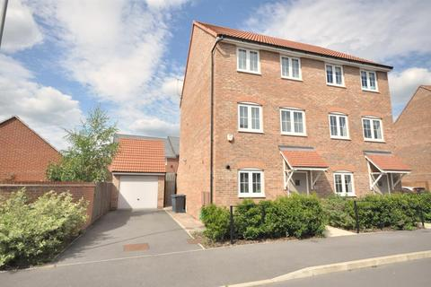 4 bedroom semi-detached house for sale - Maygreen Avenue, Cotgrave, Nottingham