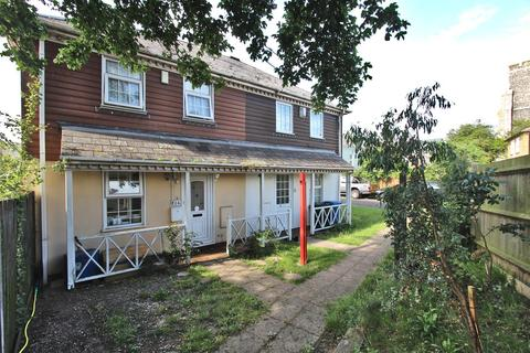 2 bedroom terraced house for sale - Taillour Close, Kemsley, Sittingbourne