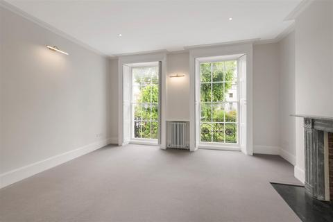 4 bedroom house to rent - Pembroke Square W8