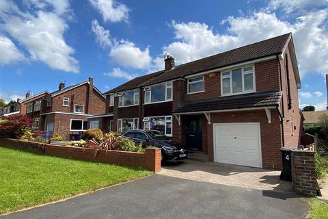 5 bedroom semi-detached house for sale - Grasmere Crescent, High Lane, Stockport