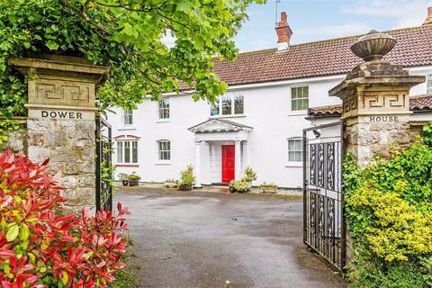 4 bedroom detached house for sale - Station Road, Henbury, Bristol