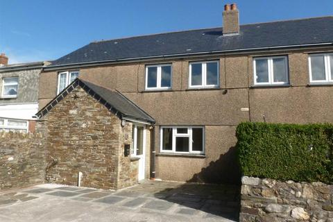 2 bedroom terraced house to rent - New Park Farm, St Clether