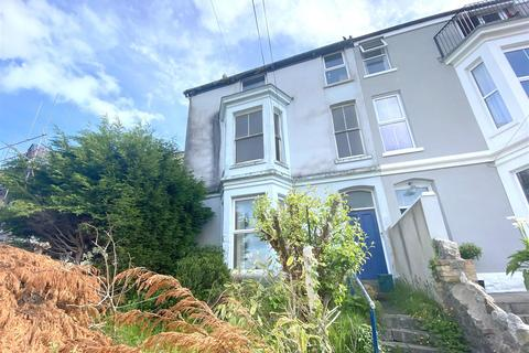 5 bedroom semi-detached house for sale - Overland Road, Mumbles, Swansea