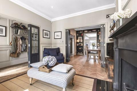 5 bedroom terraced house for sale - Mimosa Street, Fulham, London, SW6