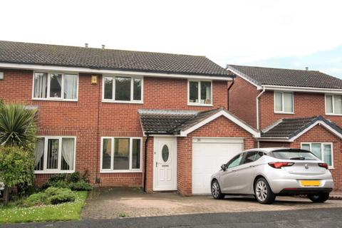 3 bedroom semi-detached house for sale - Troon Avenue, Darlington