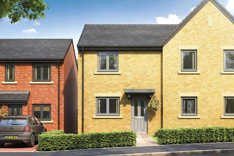 2 bedroom semi-detached house for sale - Edward Pease Way, Darlington
