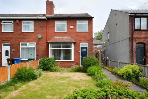 3 bedroom end of terrace house for sale - Ennerdale Road, Leigh, WN7 2TB