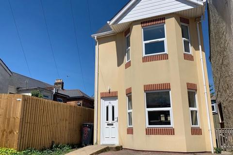 2 bedroom house to rent - STUDENT TWO DOUBLE BEDROOM, KINGS PARK