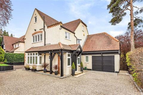 5 bedroom detached house for sale - Barnet Lane, Totteridge, London