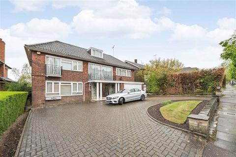 5 bedroom detached house for sale - Neville Drive, Hampstead Garden Suburb