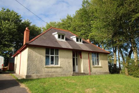 3 bedroom property with land for sale - Tynreithyn, Tregaron
