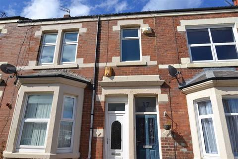 3 bedroom maisonette to rent - Naters Street, Cullercoats